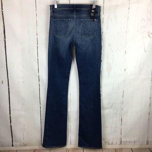 Hudson | Elysian Mid Rise Bootcut Jeans